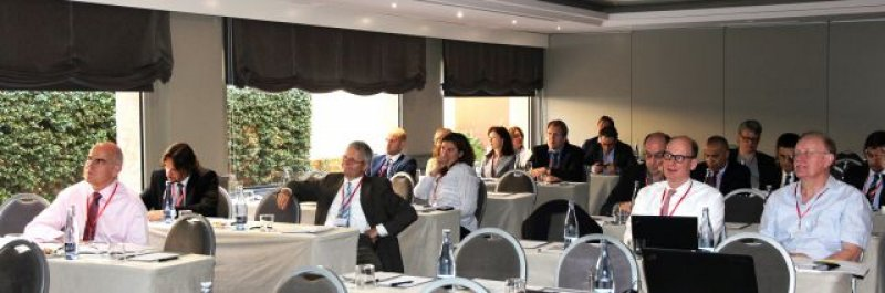 EuropeFides Barselona Toplantısı